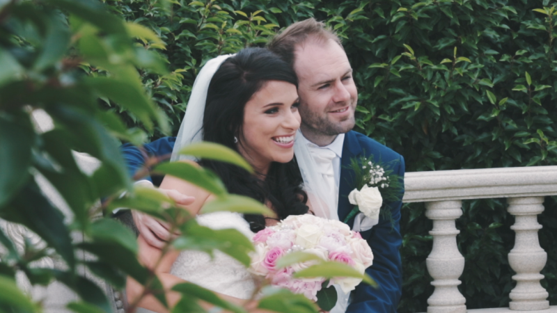 The Perfect Wedding Gift or 'How our Adventure to Ireland Got Even Awesomer'
