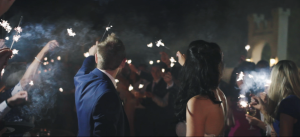 irish wedding video 17
